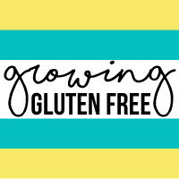 Growing Gluten Free
